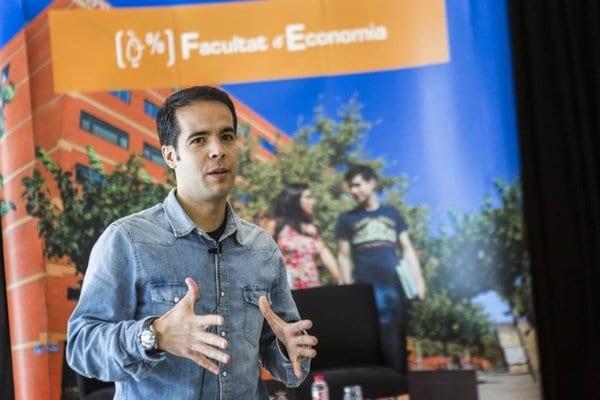 Toni Fernández, DIGITAL MENTA