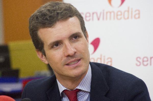 """El PP denuncia que el Gobierno """"sigue dejando a miles de españoles desprotegidos"""""""