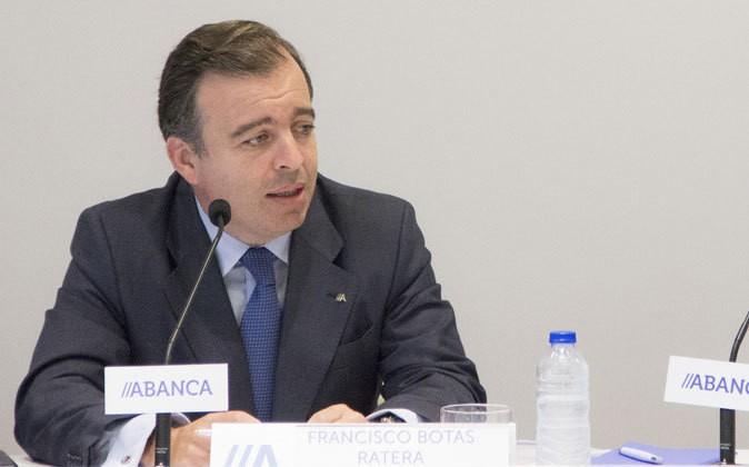 Abanca favorecerá las inversiones relacionadas con la sostenibilidad, dice su CEO