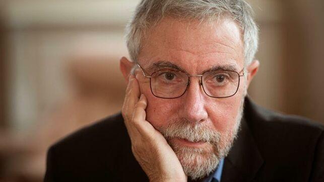 """Paul Krugman: """"Estados Unidos también debería imponer un impuesto digital"""""""