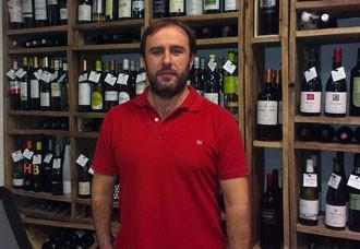 Carlos Andonegui fundador de vinopremier.com