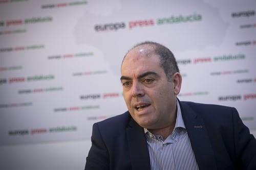 El presidente de ATA, Lorenzo Amor, durante su entrevista con Europa Press. MARÍA JOSÉ LÓPEZ/EUROPA PRESS   (Foto de ARCHIVO) 29/12/2019
