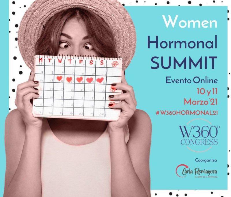 Nace el Women Hormonal Summit, un nuevo proyecto centrado en la salud hormonal de la mujer