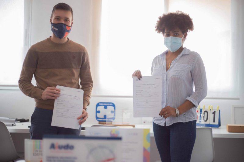 Un estudio alerta que el 34% de las empleadas del hogar trabajan en ?B?