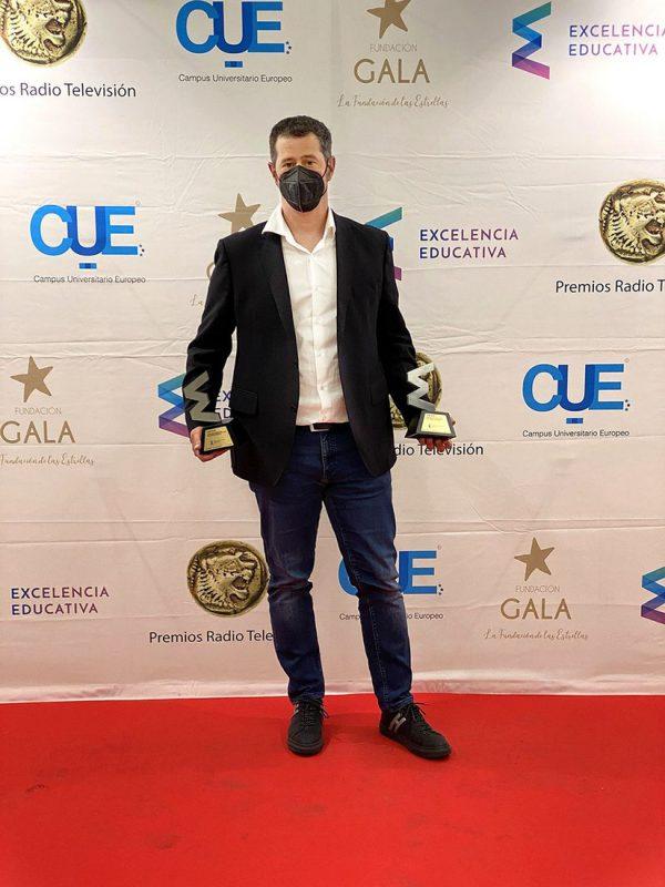 ILERNA Online, galardonado con dos premios de Excelencia Educativa