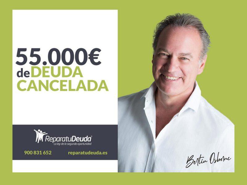 Repara tu Deuda Abogados cancela 55.000? en Sabadell (Barcelona) gracias a la Ley de Segunda Oportunidad