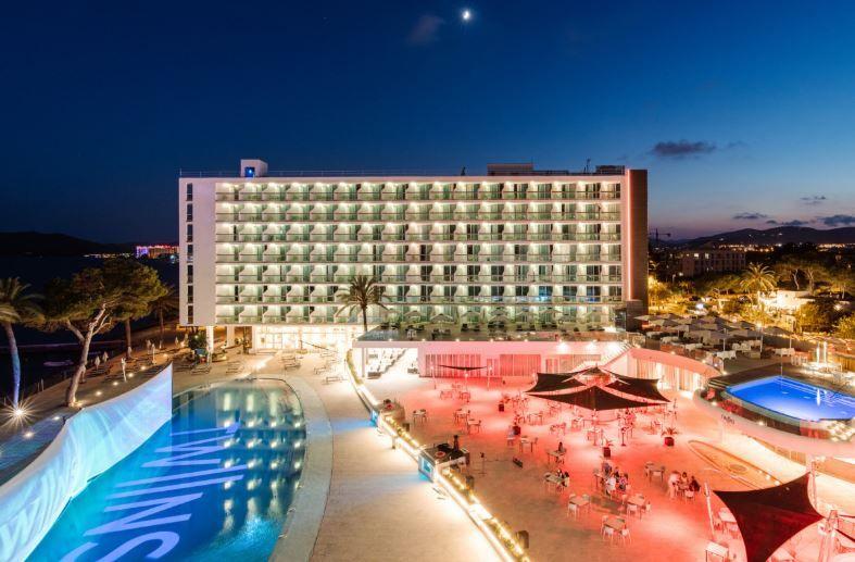 Sirenis Hotels & Resorts anuncia la apertura del hotel  The Ibiza TwIIns el 28 de mayo
