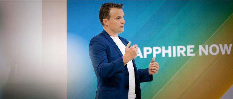 SAP anuncia la mayor red empresarial del mundo