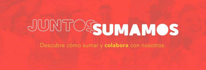 Sonae Sierra presenta 'Juntos Sumamos', su nueva plataforma de Responsabilidad Social Corporativa