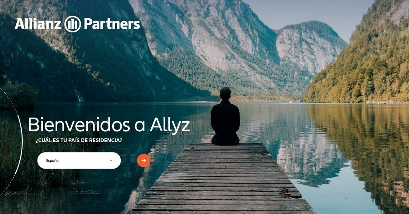 Allianz Partners da un paso al futuro creando un ecosistema digital para viajeros