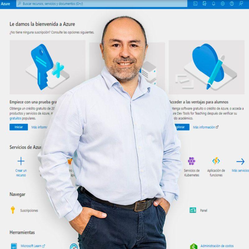 DQSconsulting crea un equipo especializado de Infraestructuras TIC basadas en Azure