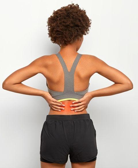 Claves para evitar el dolor muscular al hacer deporte